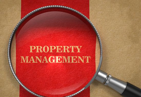 AJK LOCKS work with Property Management Companies